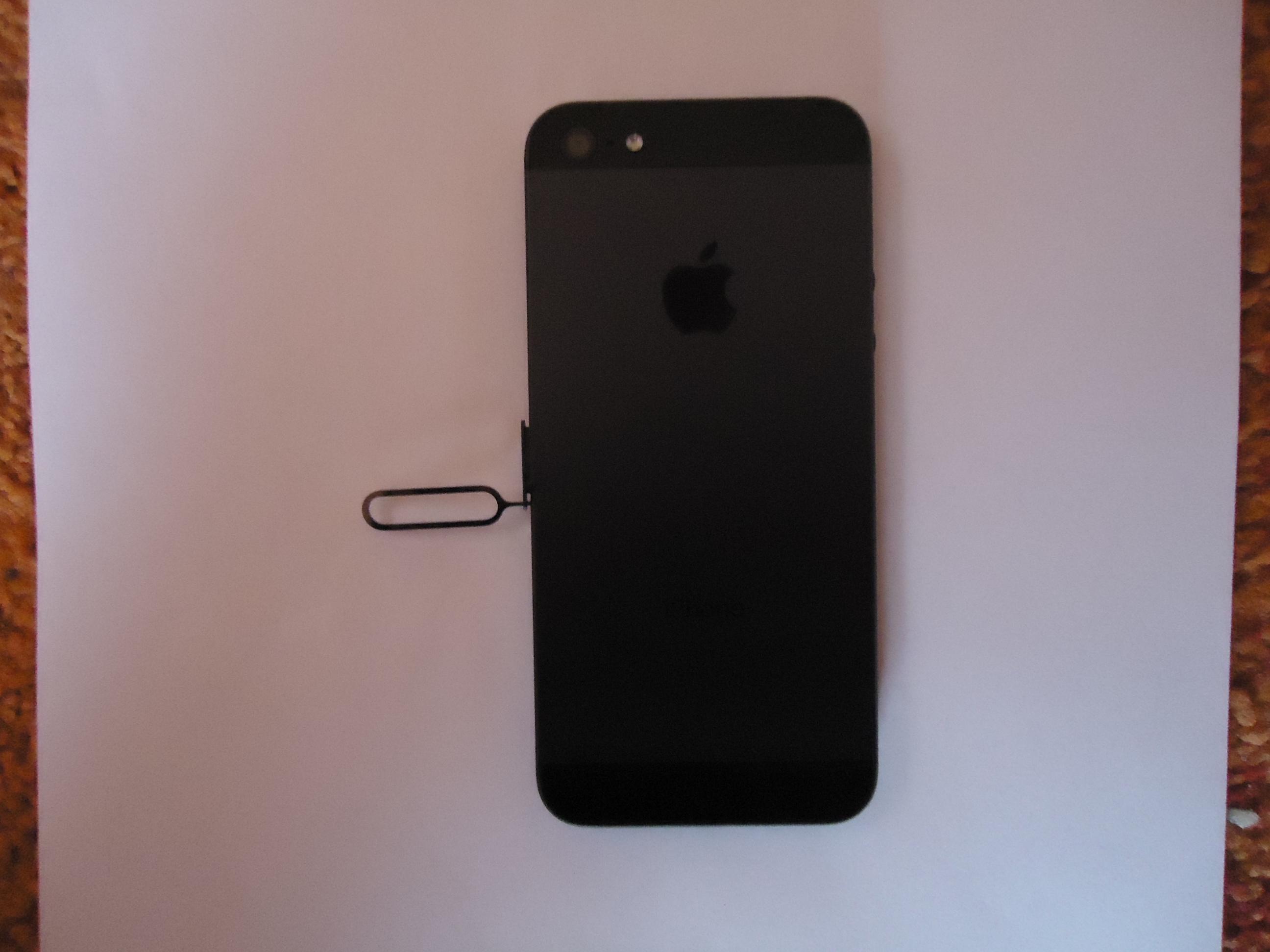 karte iphone 5s