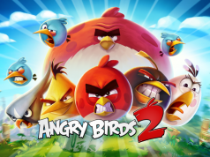 Angry Birds 2 Level 76 - 95