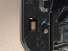 iPhone Vibration-Motor defekt
