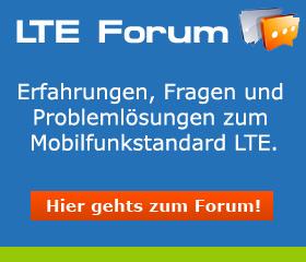 LTE Forum Banner