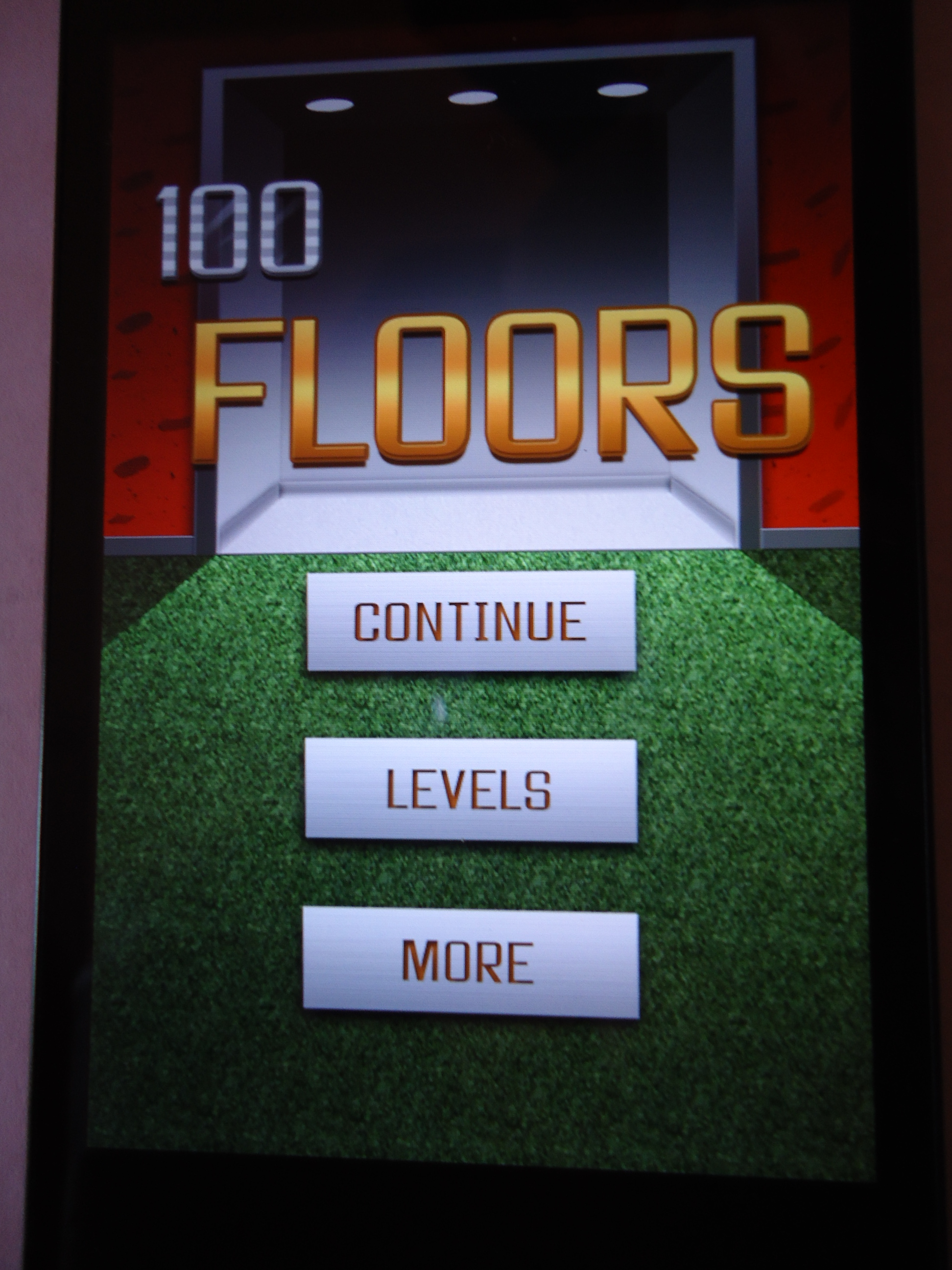 100 Floors Annex Valentines Level 9 100 Floors Seasons