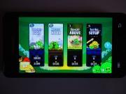 Angry Birds Lösungen
