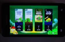 Welt 15-18 Angry Birds Lösung