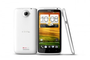 HTC On X weiß