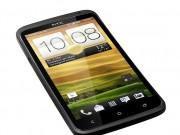 HTC One XL schwarz