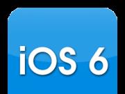 iOS 6 Neu Logo
