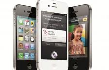 Vergleich iPhone 4S