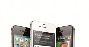 iPhone 4s stehend Farben