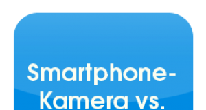 Smartphone-Kamera vs. Digitalkamera