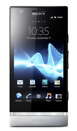 Samsung Galaxy S III vs. Sony Xperia P