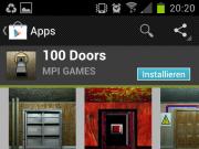 100 Doors