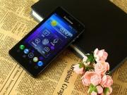 Lenovo LePhone K860 schwarz