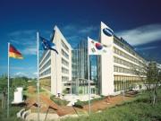 Samsung Zentrale