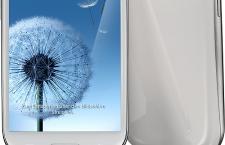Galaxy S4 Weiß