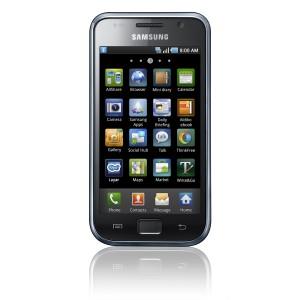 Galaxy S1 kopiert