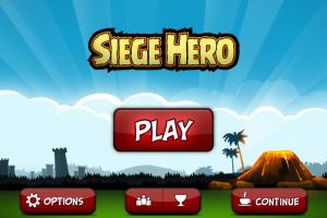 Siege Hero Lösung