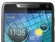 Motorola razr I schwarz