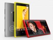 Lumia 920 stehend liegend