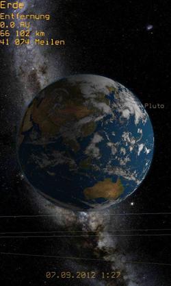 Pocket Planets Erde
