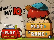 What's my IQ