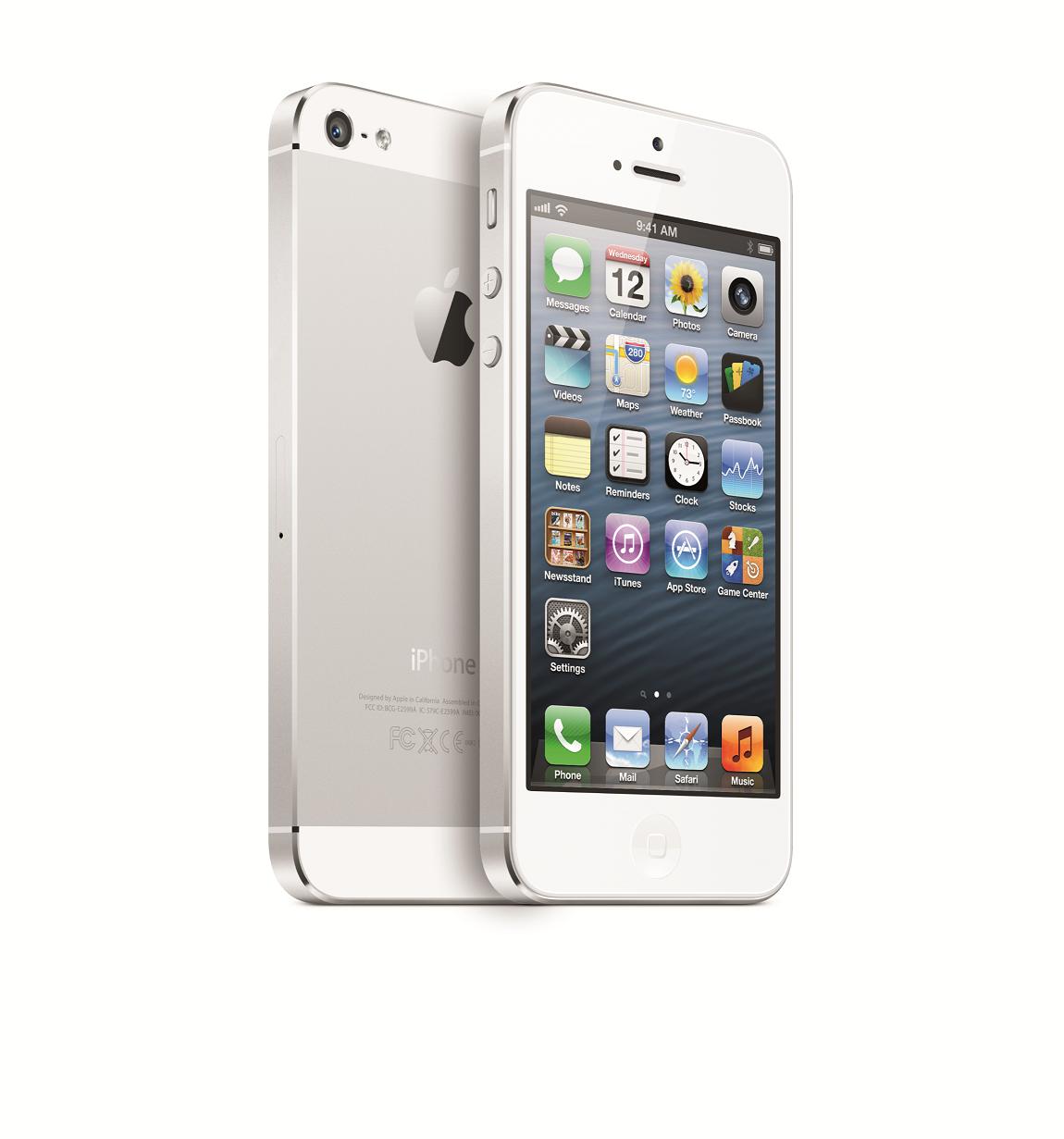 iPhone 5S/iPhone 6
