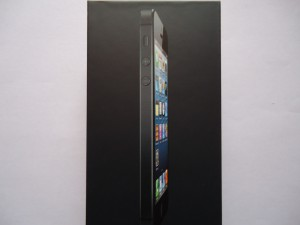 iPhone erste Schritte