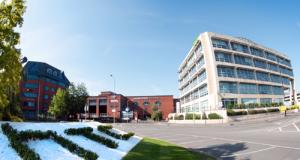 HTC Unternehmen Standort