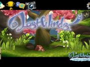 LostWinds Lösung