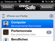 OneSafe Review