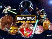 Lösung Angry Birds Star Wars