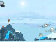 Angry Birds Star Wars Hoth Lösung
