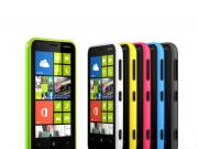 Nokia Lumia 620 alle Farben
