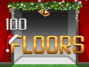 100 Floors Christmas Lösung