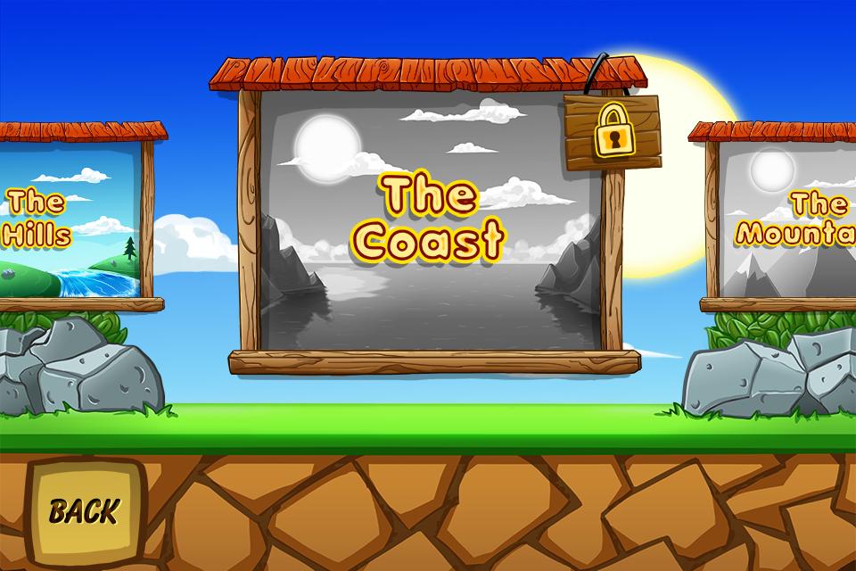 Feed That Dragon - The Coast