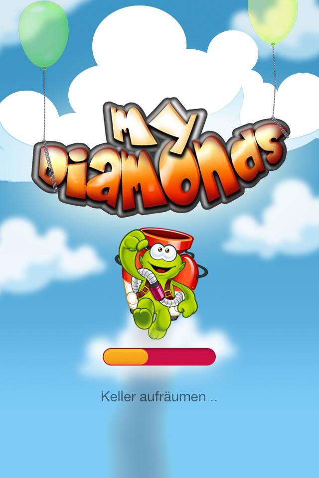 My Diamonds (Meine Diamanten)