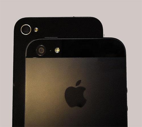 Apple verbesserte Bilder