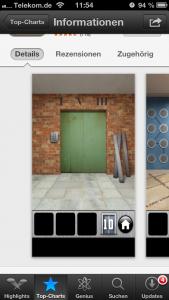 100 Doors 2013 Solutions