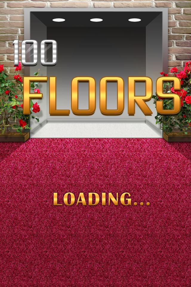 100 Floors - Valentine's Special