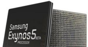 Exynos 5 Octa Prozessor
