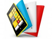 Lumia 520 alle Farben