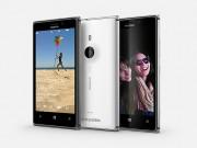 Lumia 925 schwarz weiß