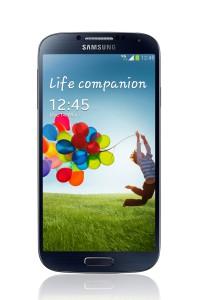 Samsung Galaxy S4_Schwarz