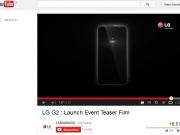 LG G2 Video Vorschau