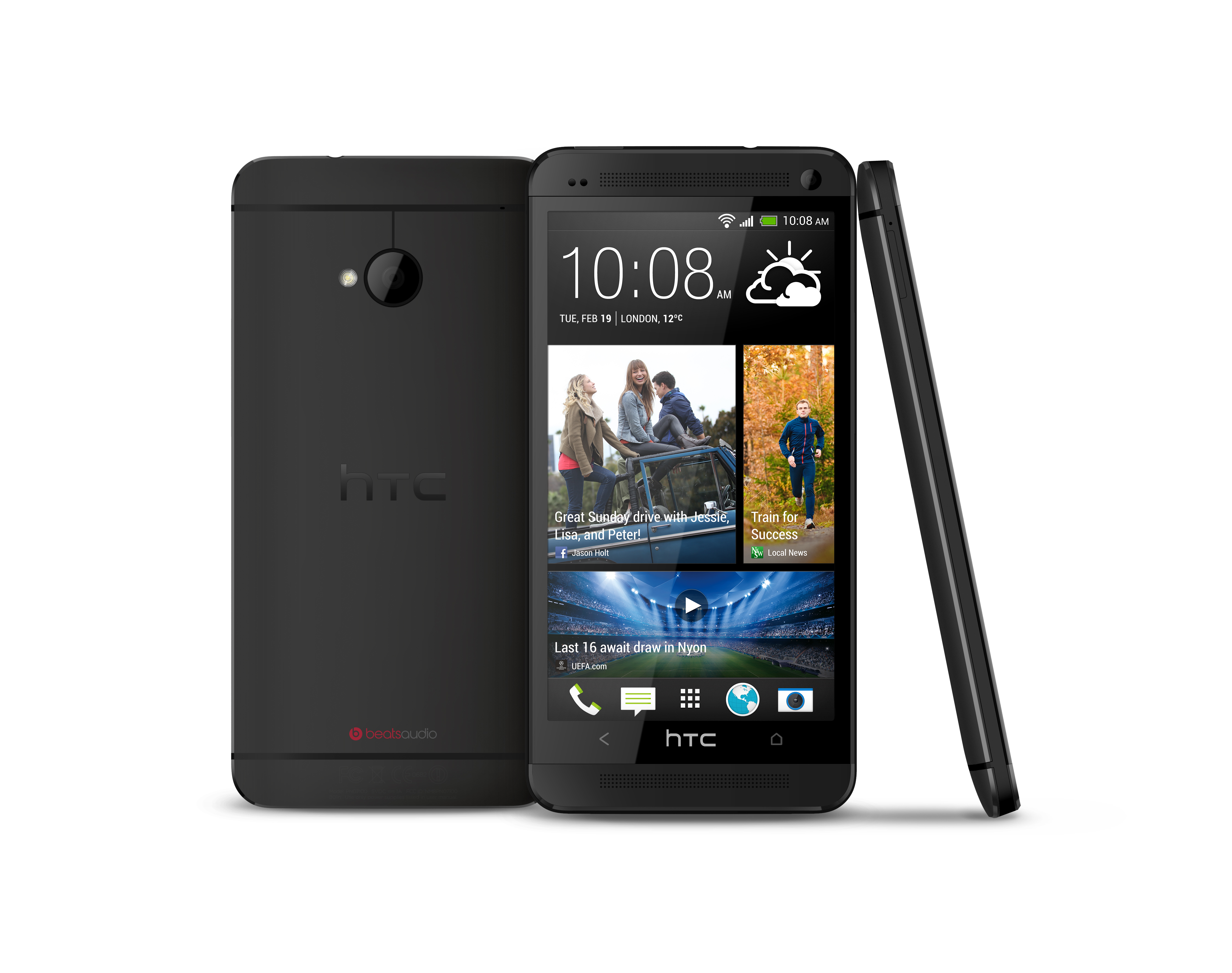 htc one m8 sim karte HTC One (M8): SIM Karte einlegen