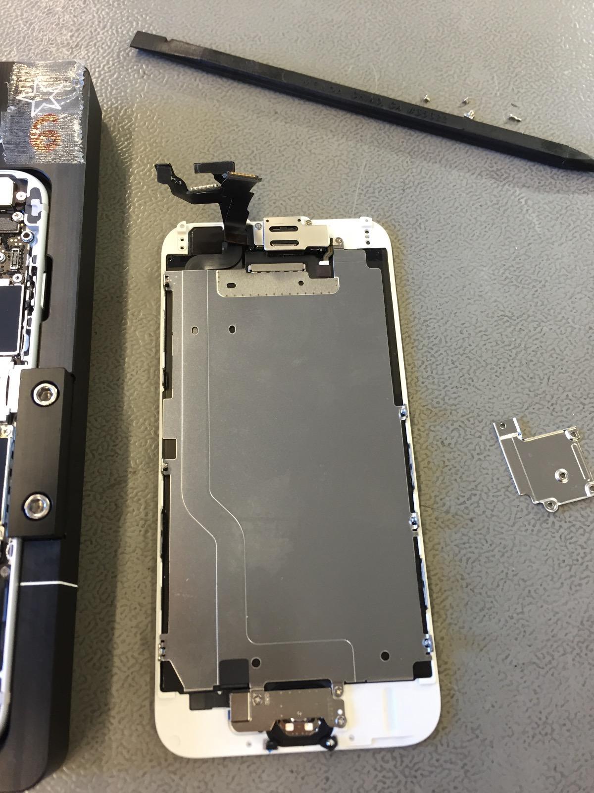 Iphone  S Display Tauschen
