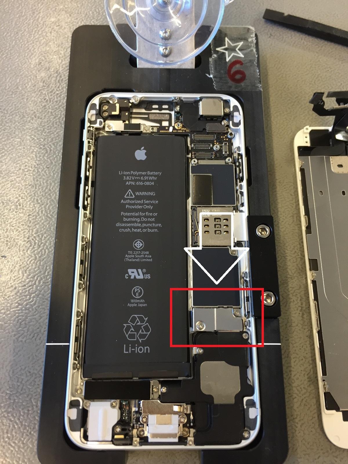 Iphone S Akku