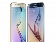 Galaxy S6 Gold Platinum schwarz