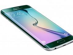 Galaxy S6 Edge schwarz
