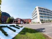 HTC Standort Unternehmen