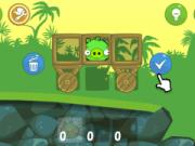 Bad Piggies Sandbox